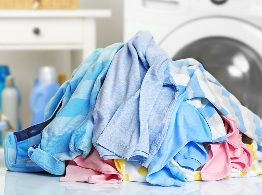 Auto Laundry System