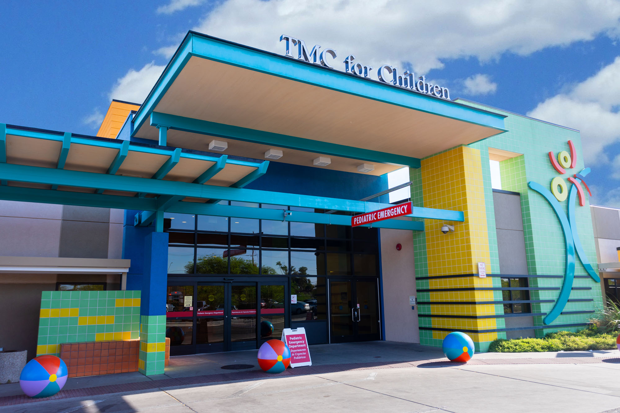 Pediatric Emergency Tucson, Arizona (AZ), Tucson Medical Center