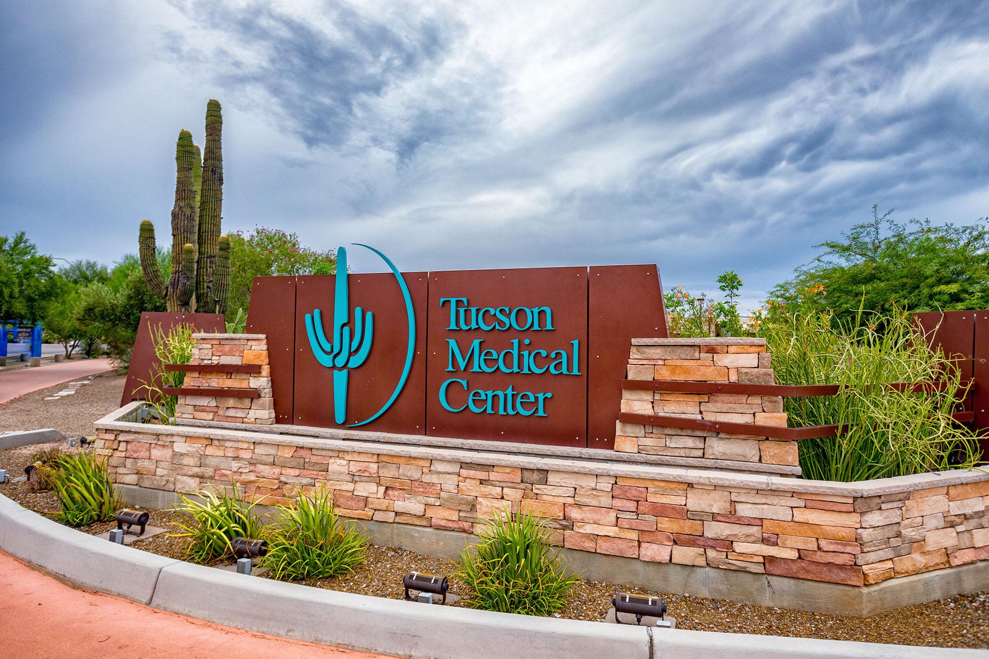 Wellness Prevention Tucson Arizona Az Tucson Medical Center